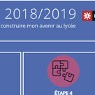 Secondes 2018-2019